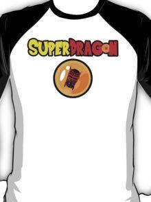 Super Dragon (dragon ball Z style) T-Shirt