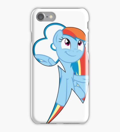 Rainbow Cloud iPhone Case/Skin