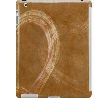 Wall Hearts iPad Case/Skin