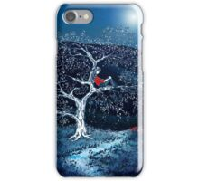 MIDNIGHT DREAMING iPhone Case/Skin