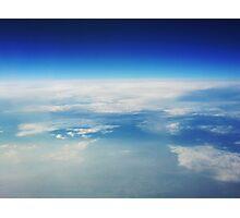 Fairytale Skies Ten Photographic Print