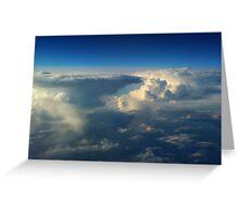 Fairytale Skies Twelve Greeting Card