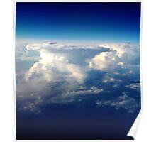 Fairytale Skies Thirteen Poster