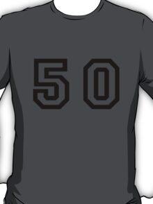 Fifty T-Shirt