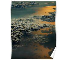 Fairytale Skies Twenty Poster