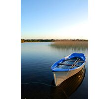Lake Derragh, Ireland II Photographic Print