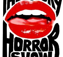 The rocky horror show by AnnaFerro