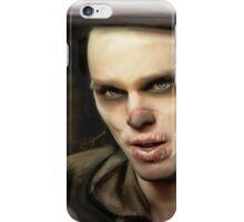 War Boy iPhone Case/Skin