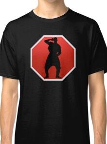 Stop! Hammer Time! Classic T-Shirt