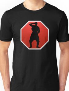 Stop! Hammer Time! Unisex T-Shirt