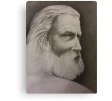 Patriarch Canvas Print