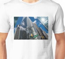 Oh So New York Unisex T-Shirt