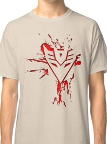 Decepticons Rise  Classic T-Shirt