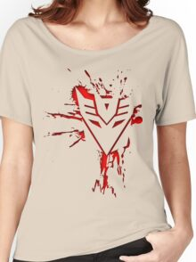 Decepticons Rise  Women's Relaxed Fit T-Shirt