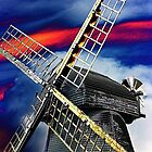 Windmill by Steve Maidwell