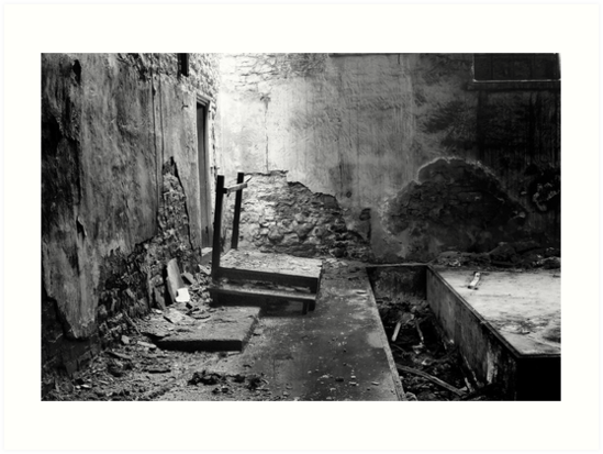 The Boilerhouse by Kelvin Hughes