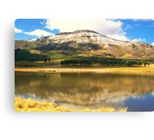 Hogsback, South Africa Canvas Print