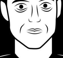 Mr Robot - tv series Sticker
