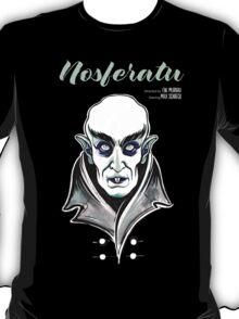 Nosferatu the Vampire T-Shirt