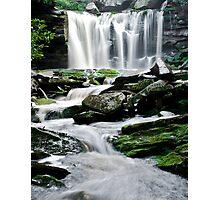 Elakala Falls Photographic Print