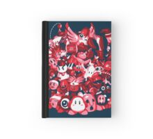 Dream Land Delinquents Hardcover Journal