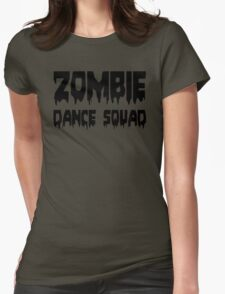 ZOMBIE DANCE SQUAD by Zombie Ghetto T-Shirt