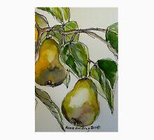 Pears. Detail.  T-Shirt