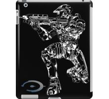 Halo - Master Chief Concept iPad Case/Skin
