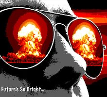 Future's So Bright by MrJakk