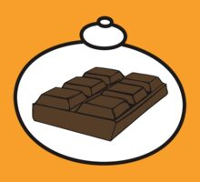 Chocolate by Bubble-Tees.com by Bubble-Tees