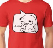 @#%&!! by Bubble-Tees.com Unisex T-Shirt