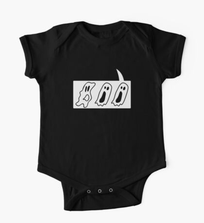 BOO by Bubble-Tees.com One Piece - Short Sleeve