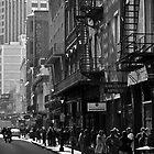 Royal Street by RayDevlin