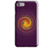 "Fractal ART  "" Home""  *New edit* iPhone Case/Skin"