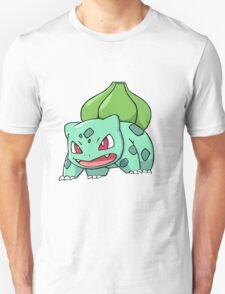 #1 Bulbasaur T-Shirt