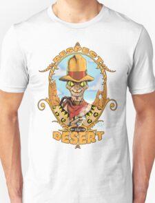 Respect The Desert T-Shirt
