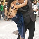 two to tango by Timana