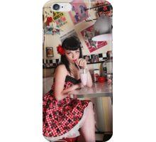 Milkshake iPhone Case/Skin
