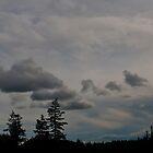 Magic Sky by Liberty Benedict