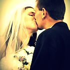 Mimi got married by jadels