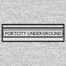 "PCU Brick Logo by Stephen ""Switt!""  Wittmaak"
