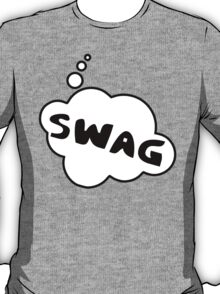 SWAG by Bubble-Tees.com T-Shirt