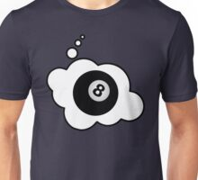 8 Ball by Bubble-Tees.com Unisex T-Shirt
