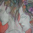 Sweet Tenderness by Anthea  Slade