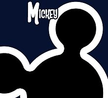 Mickey by colorengine