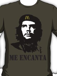 The Revolution WILL Be Televised, Right After A Word From Our Sponser T-Shirt