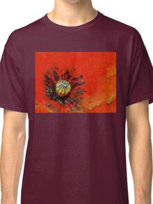 Red Remembrance Classic T-Shirt