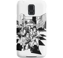 Busting Ghosts Samsung Galaxy Case/Skin