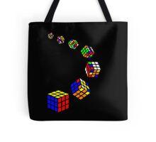 Rubik's Tote Bag