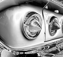 Classic Car 121  by Joanne Mariol